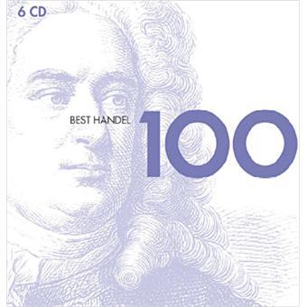 100 Best Händel