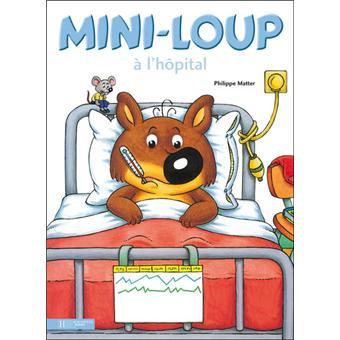 Mini-LoupMini-Loup à l'hôpital