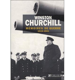 Mémoires de guerre : 1919-1941