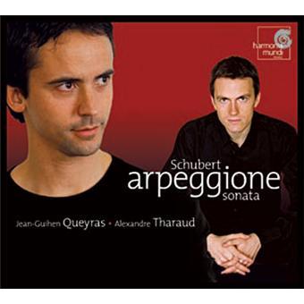Sonate pour violoncelle et piano Arpeggione - Franz ...