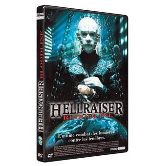 Hellraiser 4 : Bloodline