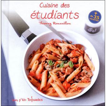 Mes p'tits Toquades - Cuisine des étudiants