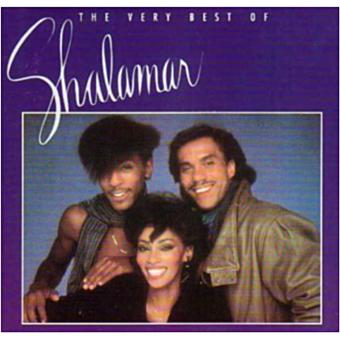 Shalamar-The Very Best Of