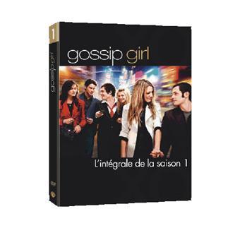 Gossip girlCoffret intégral de la Saison 1