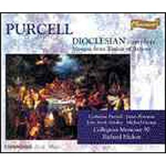 Dioclesian cr