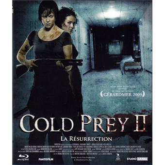 Cold Prey II - Blu-Ray