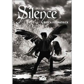 Silence Becca Fitzpatrick Epub
