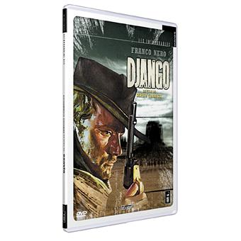Django - Edition Pocket