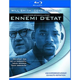 Ennemi d'Etat - Edition Blu-Ray