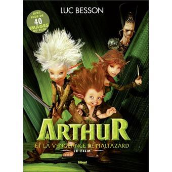 arthur et les minimoys 2 le film gratuitement