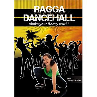 Ragga Dancehall DVD