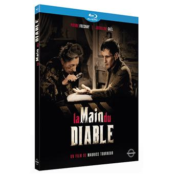 La main du diable Blu-ray