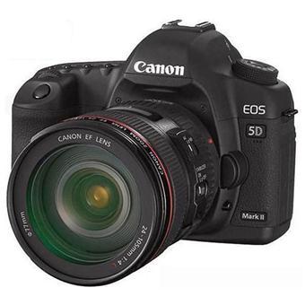 canon eos 5d mark ii obj canon ef is usm 24 105 mm f 4 0 s rie l appareil photo reflex. Black Bedroom Furniture Sets. Home Design Ideas