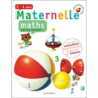 Maths Grande Section Mpd Livres En Francais Gmc Org Zw