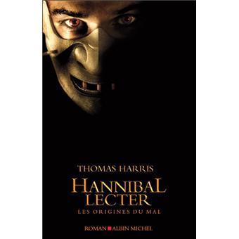 Couverture de Hannibal lecter ; les origines du mal