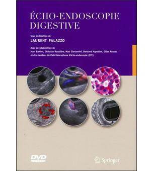 Echoendoscopie digestive