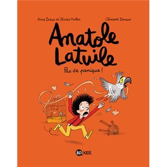 Anatole LatuileAnatole Latuile