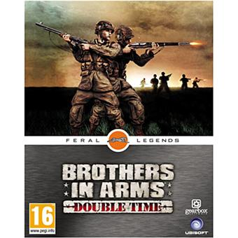 brothers in arms jeux vid o achat prix fnac. Black Bedroom Furniture Sets. Home Design Ideas