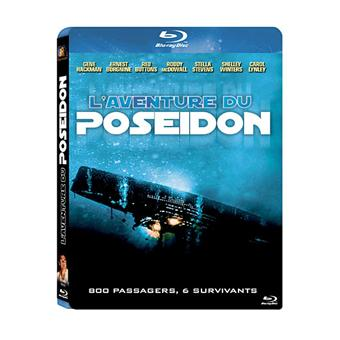 L'Aventure du Poséidon Blu-ray