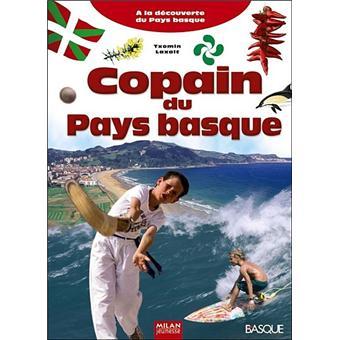 Copain du Pays-Basque