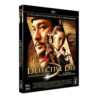 Detective DeeB-DETECTIVE DEE & LE MYSTERE DE LA FLAMME-VF