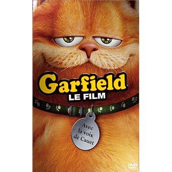Garfield Le Film Peter Hewitt Dvd Zone 2 Achat Prix Fnac