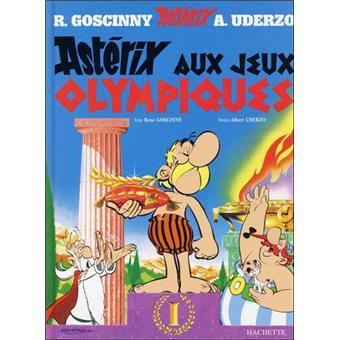 Ast rix tome 12 tome 12 ast rix ast rix aux jeux - Asterix gratuit ...