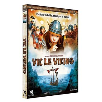 Vic le Viking DVD