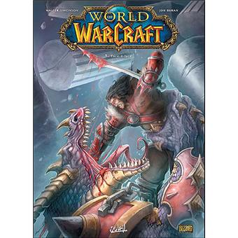 World Of Warcraft Wow Tome 5 Face A Face