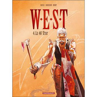 WestW.E.S.T. - Le 46e État