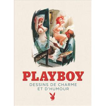 Playboy Dessins De Charme Et D Humour