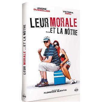 Leur morale... et la nôtre DVD