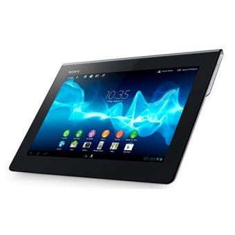 "Sony Xperia Tablet Serie S SGPT122FR/S.FR5 9,4"" 32 Go Tactile"