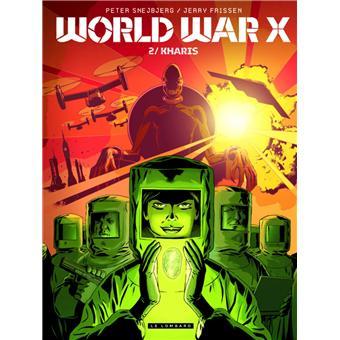 World War XHélius