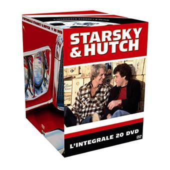 Starsky et HutchStarsky et Hutch - Coffret intégral
