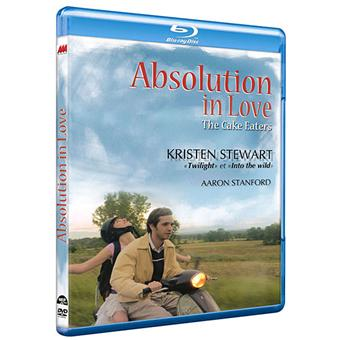 Absolution in love - Blu-Ray