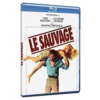 Le Sauvage - Blu-Ray