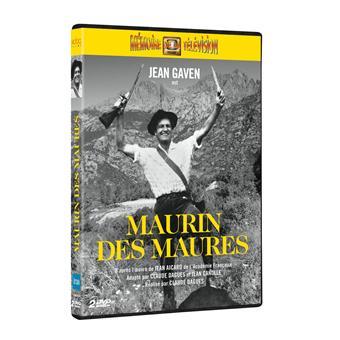 Maurin des Maures - 2 DVD