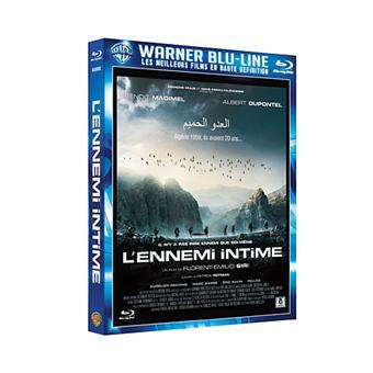 L'Ennemi intime - Edition Blu-Ray