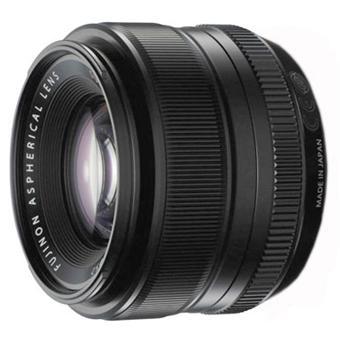 Fuji Fujinon 1,4/35 XF Lens