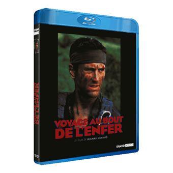 Voyage au bout de l'enfer - Blu-Ray