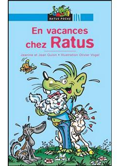 En Vacances Chez Ratus