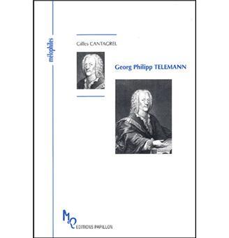 Geor Philipp Telemann