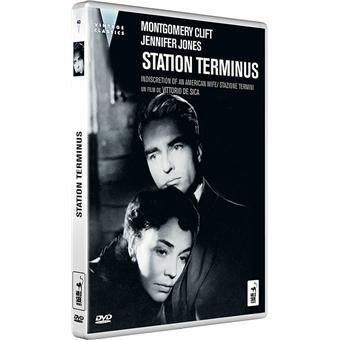 STATION TERMINUS/JONES-VF