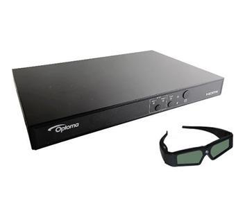Optoma 3D-XL - 3D-videoprocessor