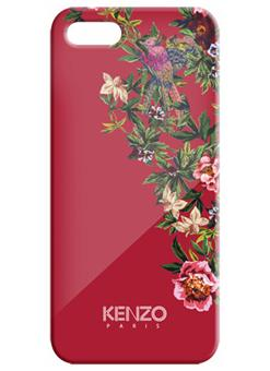 coque iphone 6 plus kenzo rouge
