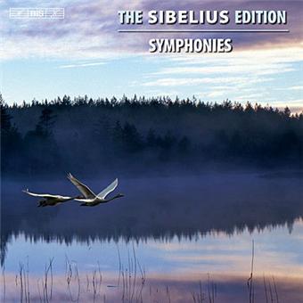 Intégrale des symphonies - Volume 12
