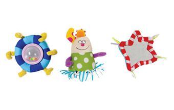 Taf Toys - Kooky Spirale