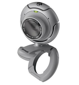 pilote microsoft lifecam vx-6000