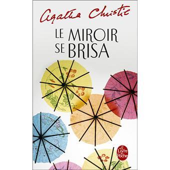 Le miroir se brisa poche agatha christie henri thi s for Miss marple le miroir se brisa